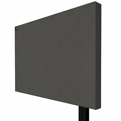 Duraviva Outdoor Flat Screen TV Weatherproof Cover Fits LED, TVs