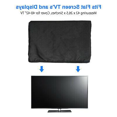 Outdoor Cover Fitted Waterproof Television 40-42