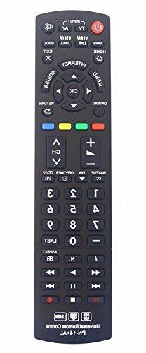 Nettech Universal Remote Control Compatible Replacement for