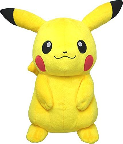 pokemon star collection pp16 pikachu