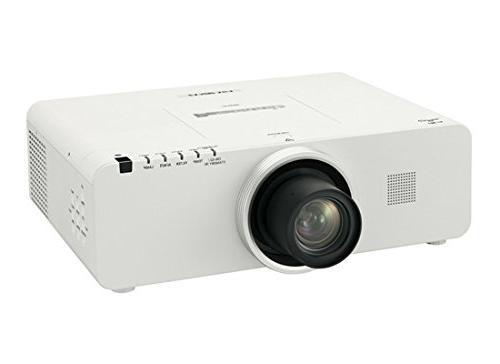 pt ex600u projector