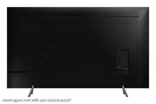 "Samsung 55"" QLED 4K Series Smart TV"