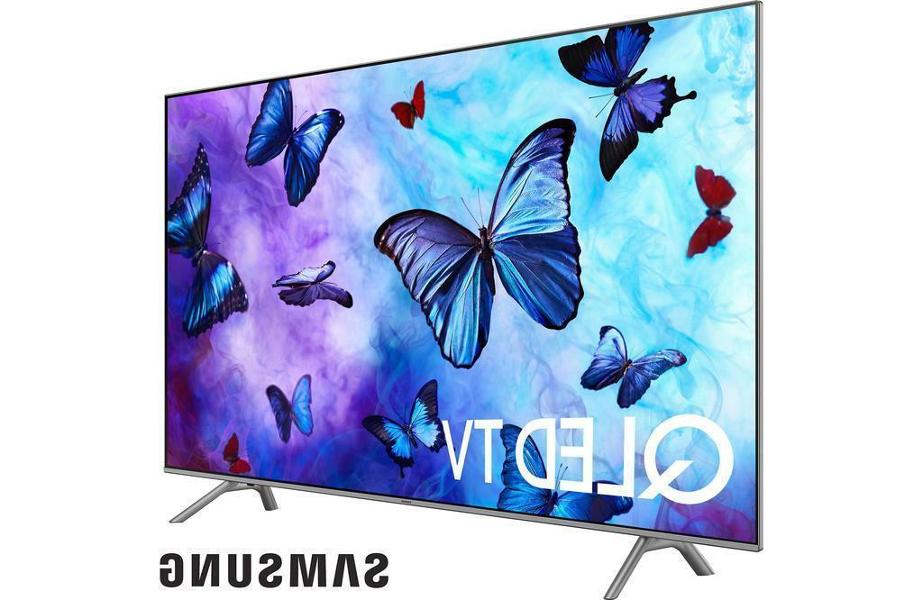 Samsung 2018 Smart Q LED 4K Ultra TV HDR