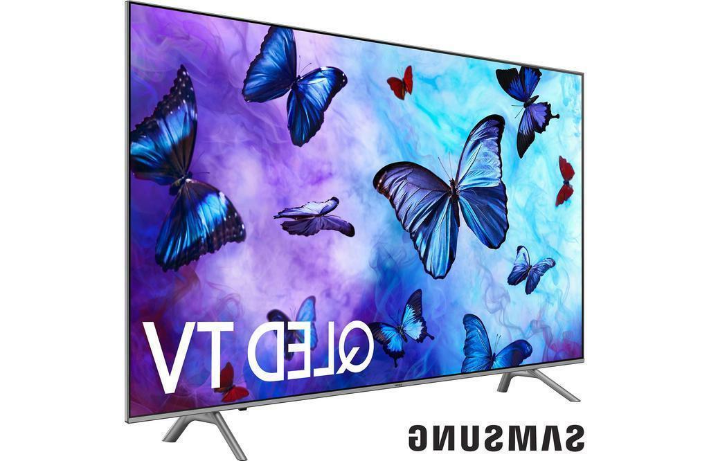Smart Q LED 4K Ultra HD TV HDR QLED