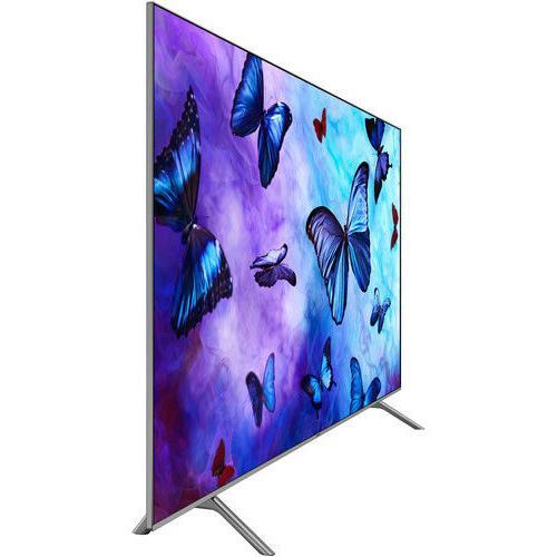 Samsung QN65Q6FN Flat QLED UHD Series TV