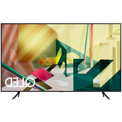 qn65q70ta 65 4k qled smart tv 2020