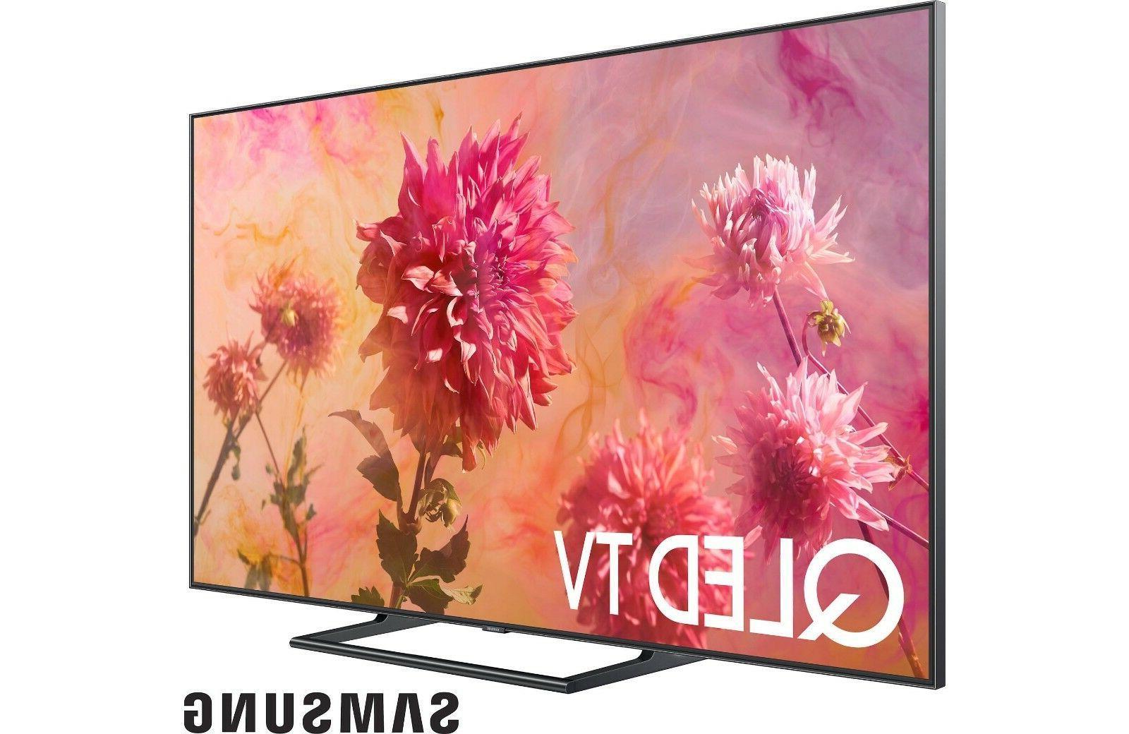 Samsung Ultra HD 2160p Smart