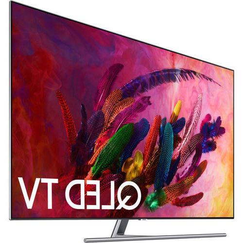 Samsung QN75Q7FN Smart QLED Ultra TV HDR