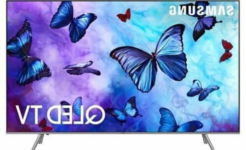 Samsung QN82Q6FN QLED HD TV HDR