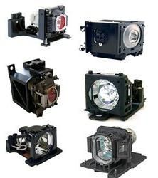 Replacement For GE GENERAL ELECTRIC G.E LCD-10 LAMP & HOUSIN