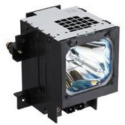 Replacement lamp for Sony Grand WEGA or XBR Grand WEGA rear-