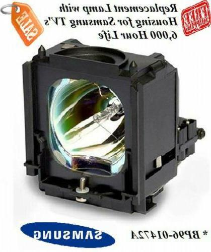 replacement lamp bulb samsung bp96
