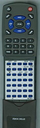 Replacement Remote Control for GE WJ26X10087