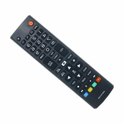 New LG Replacement 55UH8500 TV Remote Control
