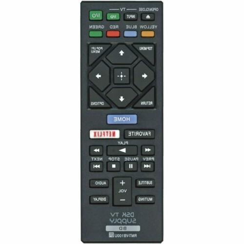 rmt vb100u remote control