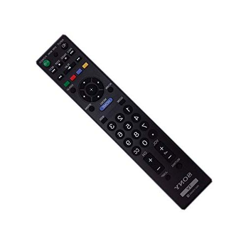 Sony RM-YD080 Factory Replacement Control LCD LED Bravia - Model