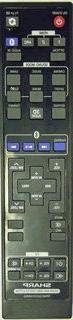 Brand New Original Sharp RRMCGA331AWSA Remote