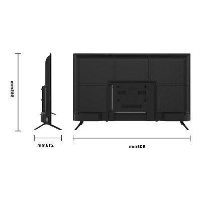 Sansui DLED Smart TV USB Netflix Dolby &