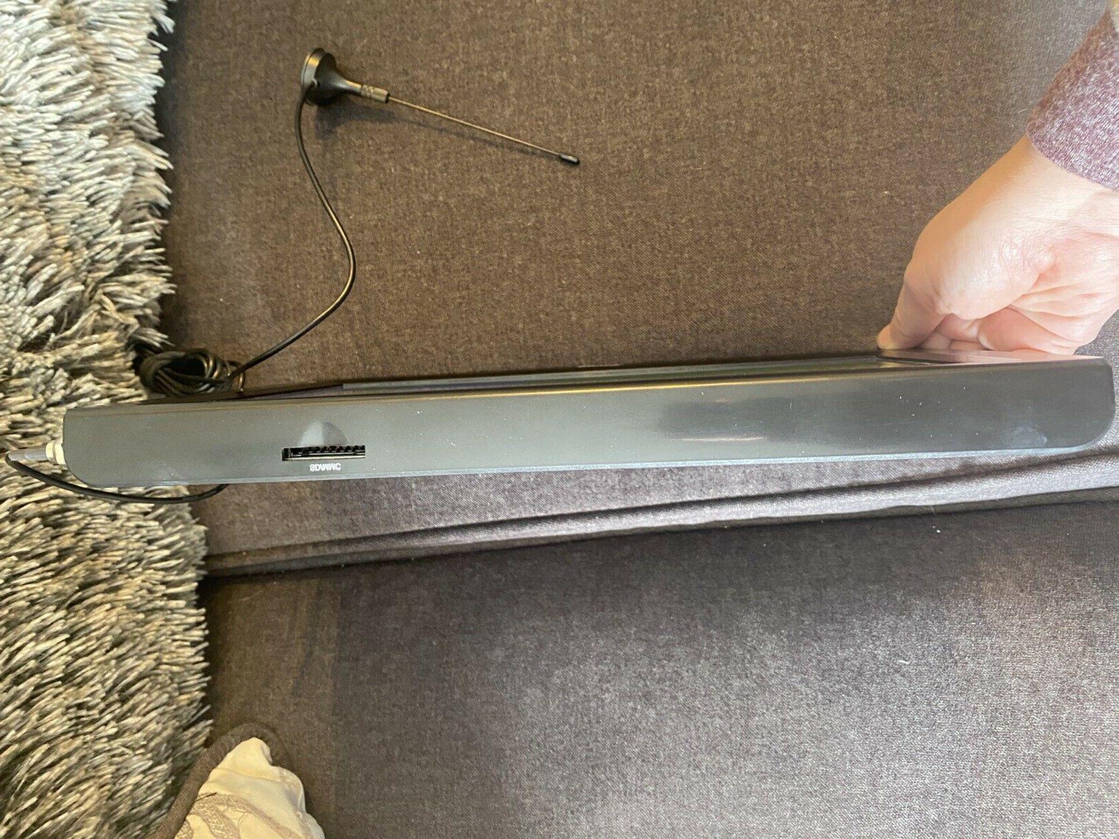 Supersonic 1280p Portable