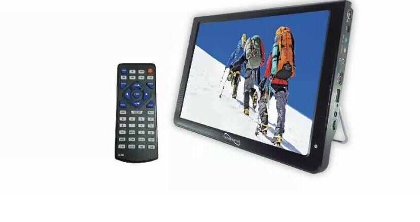 sc 2812 12 inch 1280p portable led