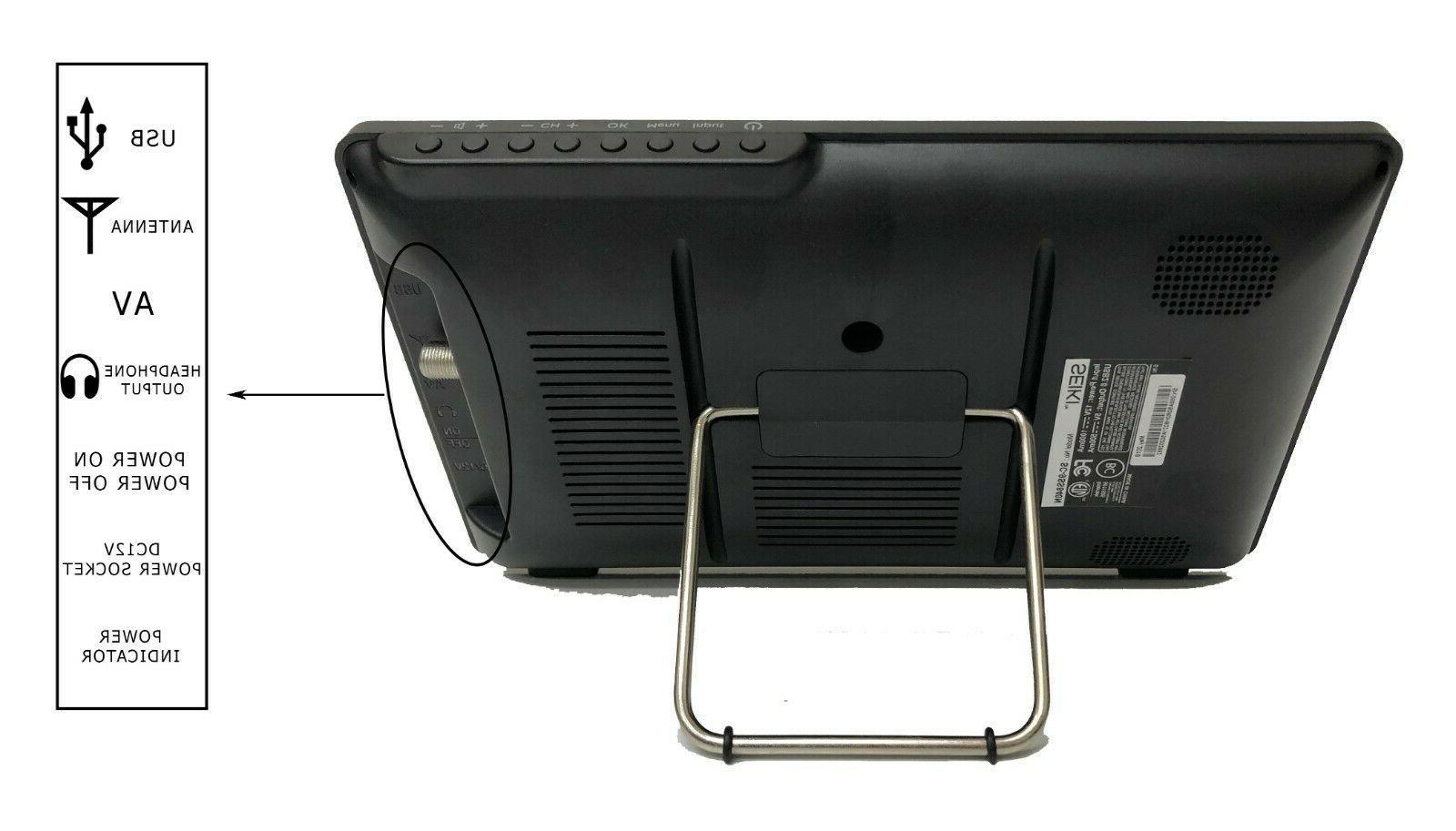 Seiki Mini Portable USB -