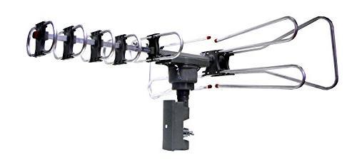 sc603 durable hdtv antenna