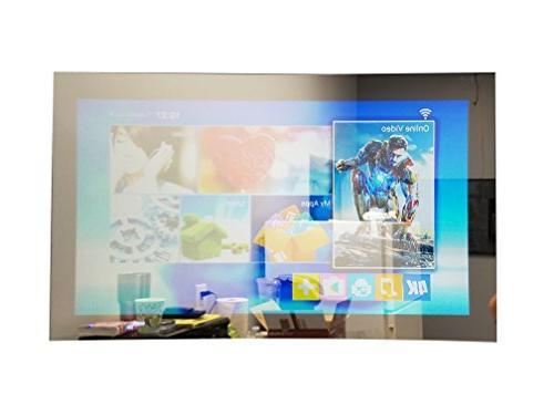 smart tv mirror magic