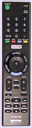 SONY RMT-TX102U TV REMOTE CONTROL