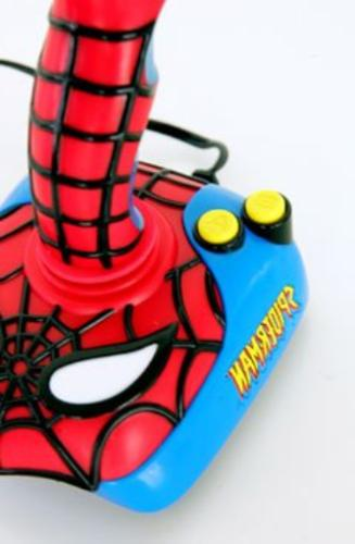 spiderman 5 in 1 tv games by