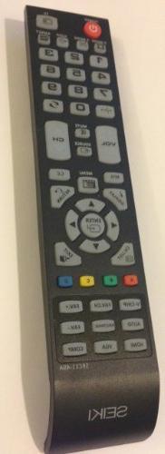 Seiki Src11-49a Remote Control Sc322ti Sc402TT