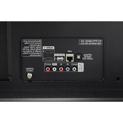 LG Super 4K TV Model w/ Year Extended Warranty