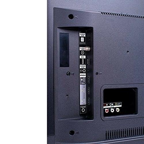 """TCL 55S405 LED 4K 120 Hz Roku Smart TV, 55"""""""