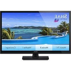 "Panasonic TH-39LRU6 39"" Class 1080p Hospitality LED HDTV, Gl"