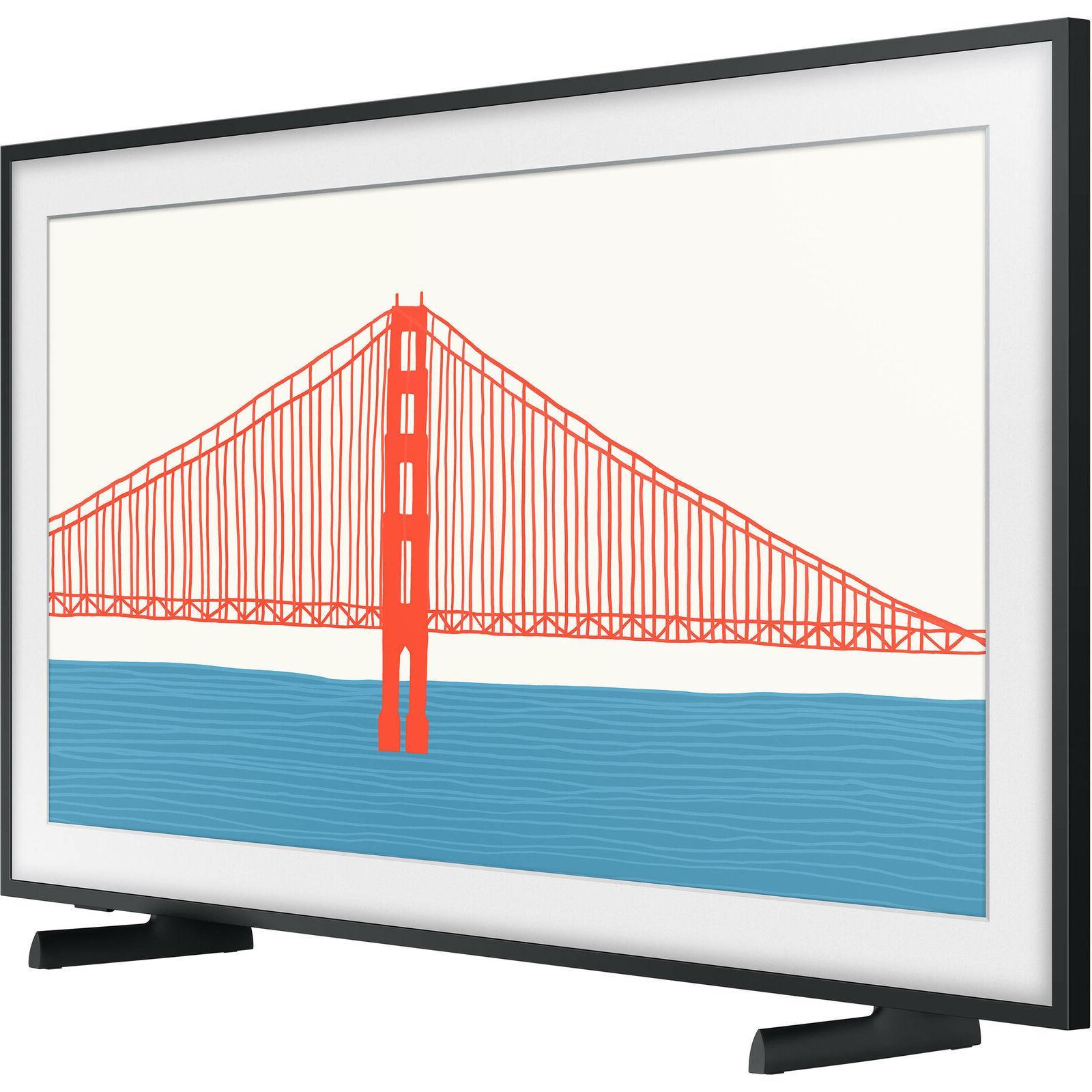"Samsung The Frame 55"" 4K Smart - 2021 *QN55LS03A"