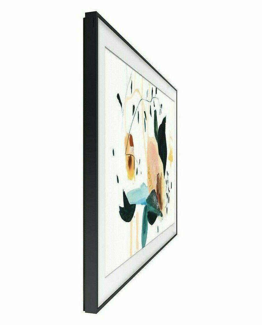 "Samsung LS03T 55"" HDR Smart QLED TV - Model"