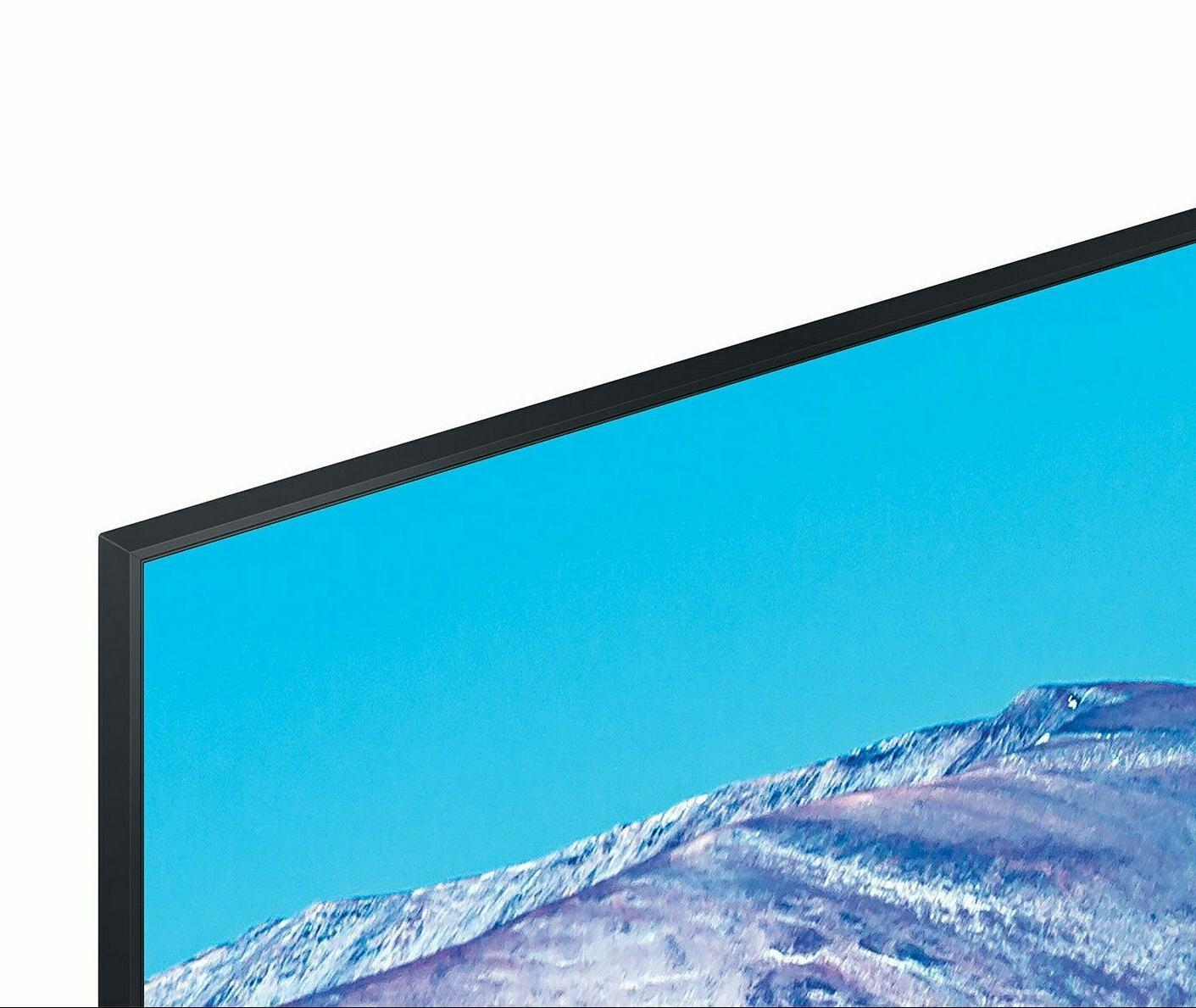 Samsung Crystal HD Smart 2020 Model