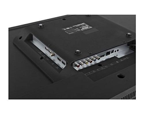 Sharp P5000U 43-inch Full HD TV with built-in apps Vudu, Pandora, more