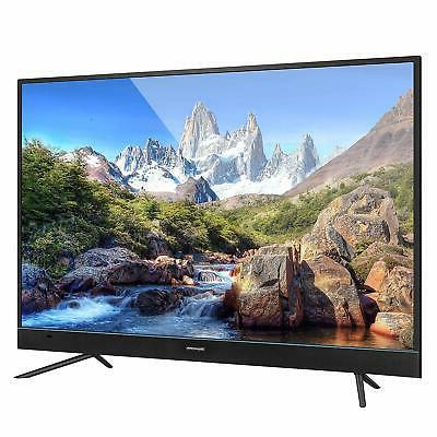 """Skyworth U5A Series 49"""" Inch 4K LED HDR Android Smart TV"""