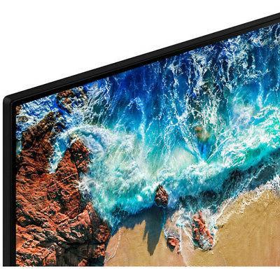 """Samsung UN49NU8000 49"""" NU8000 Smart 4K TV"""