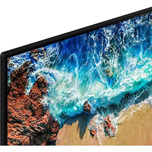 Samsung Smart UHD -