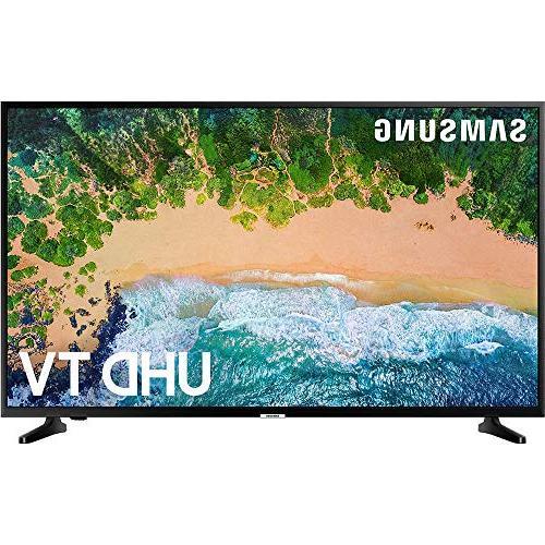 Samsung UN50NU6900BXZA NU6900 TV