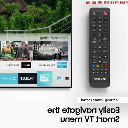 "Samsung UN75NU7100FXZA 75"" 4K 7 Smart"