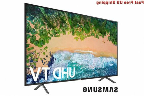 Samsung UN55NU7100 4K Smart TV