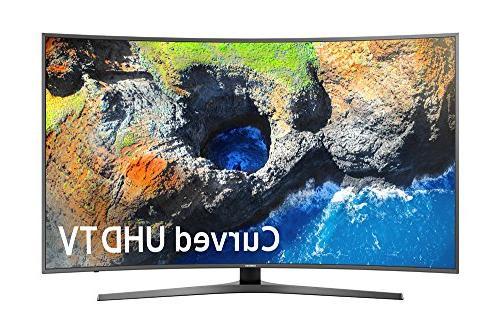un55mu7500fxza curved ultra smart tv