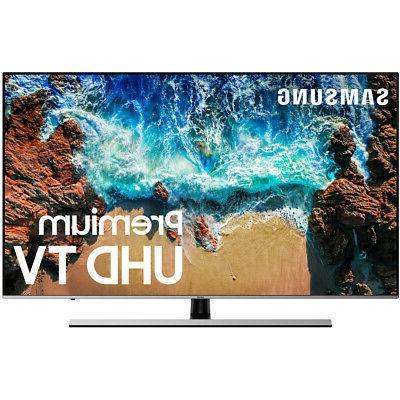 Samsung Smart UHD TV