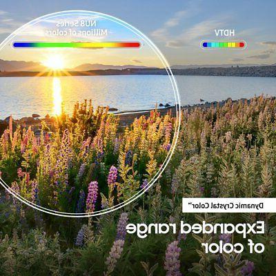 Samsung UN55NU8000FXZA 4K 8 Smart LED