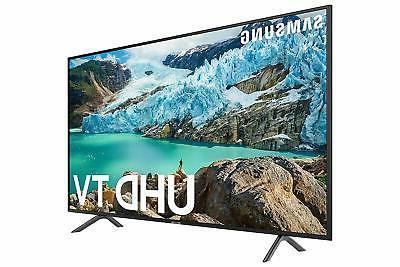 Samsung 55-Inch UHD