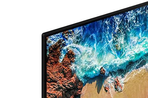 Samsung UN65NU8000FXZA 4K