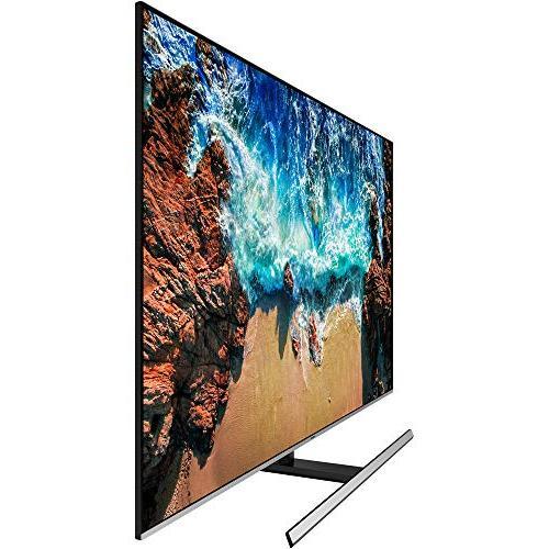 """Samsung UN49NU8000 49"""" NU8000 Smart 4K -"""