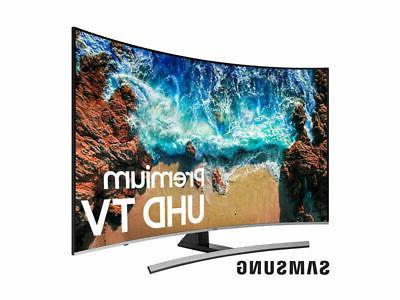 Samsung 4K UHD Smart TV